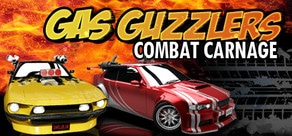 about Gamepires Gas Guzzlers: Combat Carnage