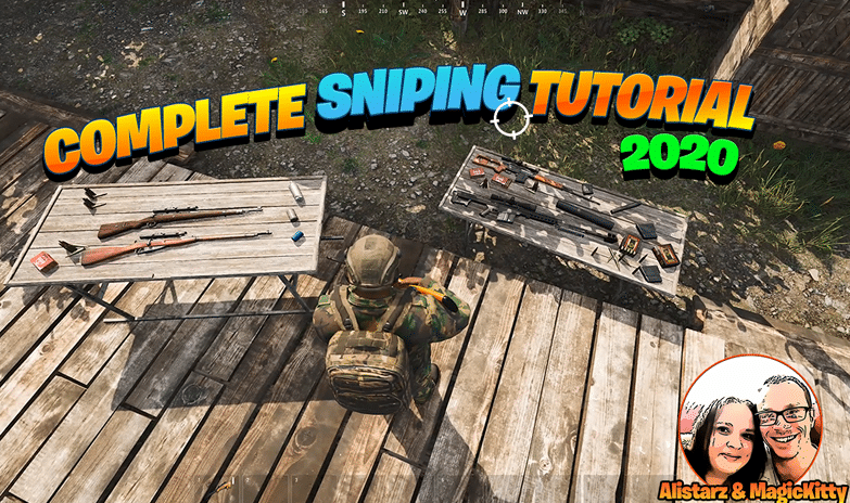 COMPLETE Sniping Guide 2020