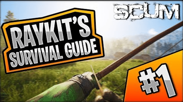 Raykit's Scum Guides